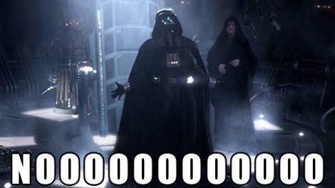 Ο Darth Vader