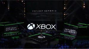Project Scorpio