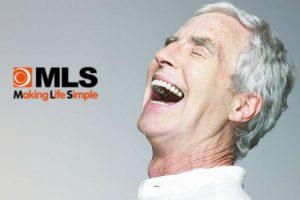 διαφήμιση της MLS