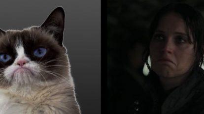 Honest Trailer του Rogue One