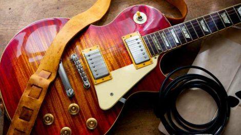 η κιθάρα