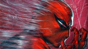 συγκινητικές ιστορίες του Spider-Man