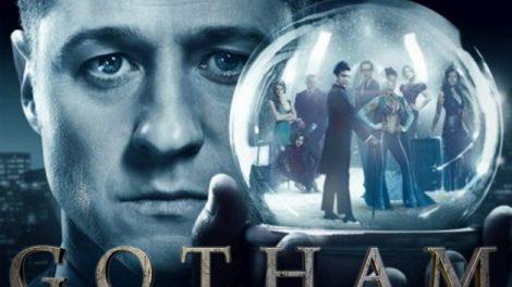 Gotham ανανέωσε