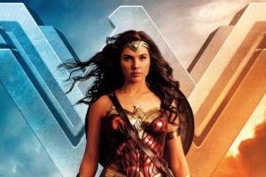 Wonder Woman είναι