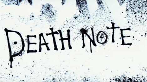 του Death Note
