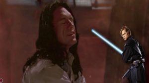 Tommy Wiseau στο Star Wars