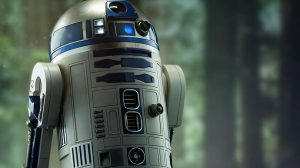 αυθεντικό R2-D2