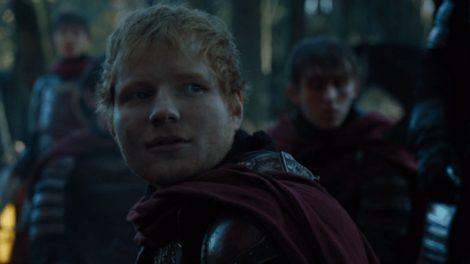 του Ed Sheeran