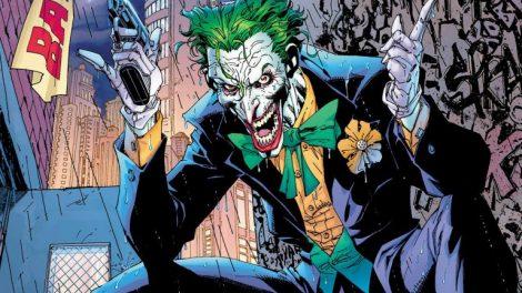 Joker solo movie