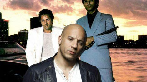Reboot του Miami Vice