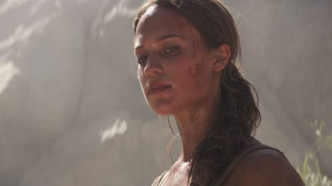 το Tomb Raider