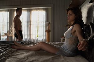 Gerald's Game trailer