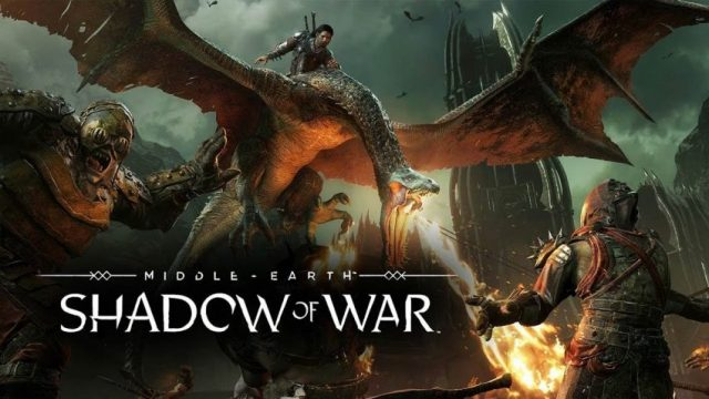 Middle-earth: Shadow of War trailer