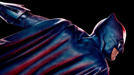 ΝΕΟ trailer της Justice League
