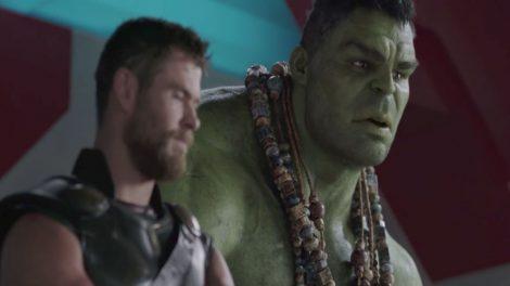 Bruce Banner Thor και Hulk