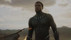 νέο trailer του Black Panther