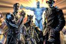 σειράς Watchmen