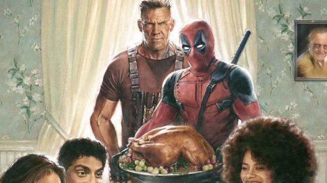 Ο Deadpool, ο Cable