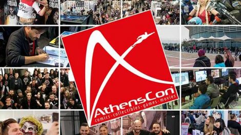ATHENSCON 2017