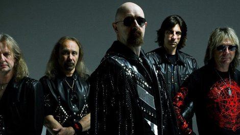 Firepower των Judas Priest