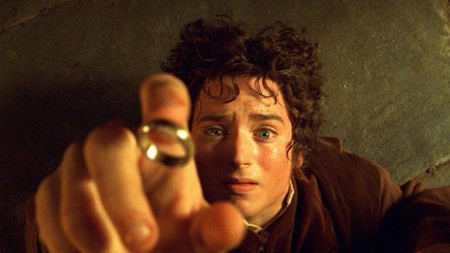 σειρά Lord Of The Rings