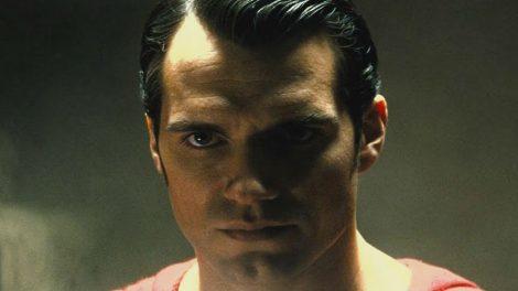 Superman δεν σκότωσε