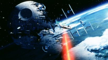 Νέα τριλογία Star Wars