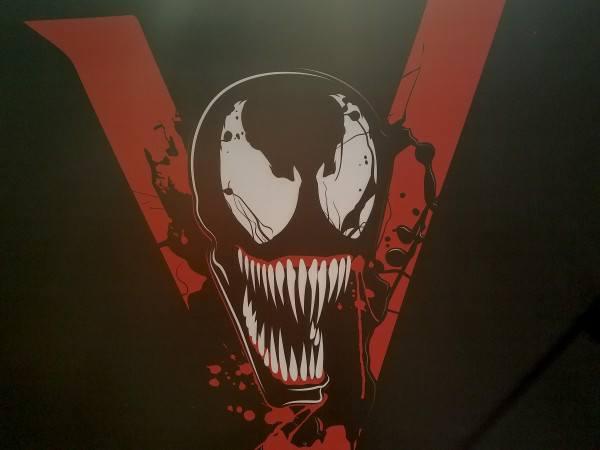 Venom της Sony