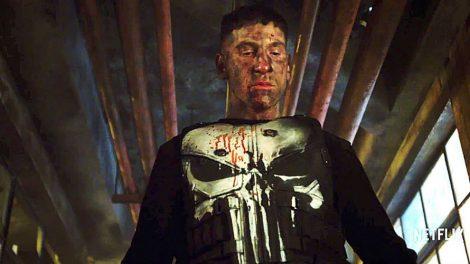 Punisher απέναντι στον Jigsaw
