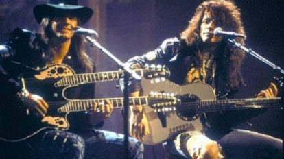 ιδέα του MTV Unplugged