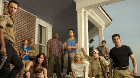 πρόβλημα του The Walking Dead