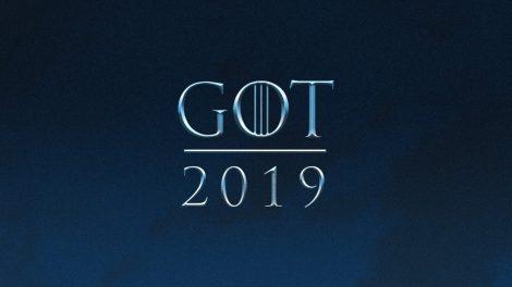 Game Of Thrones επιστρέφει το 2019
