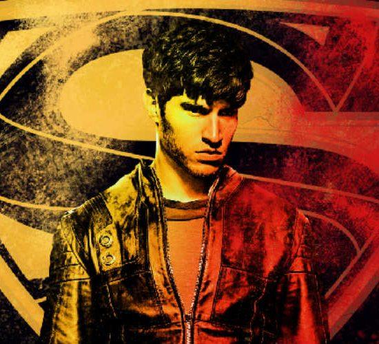 νέο trailer του Krypton