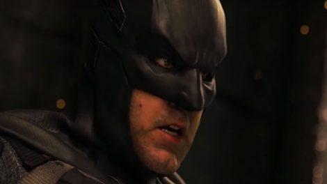 Το Honest Trailer για την Justice League δεν είναι τόσο σκληρό...