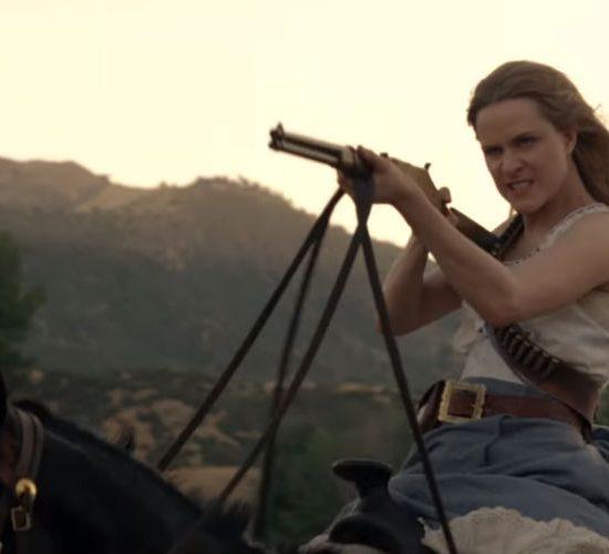 Στις 22 Απριλίου ο δεύτερος κύκλος του Westworld | Δείτε το trailer