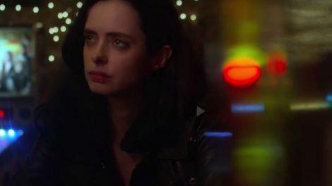 Νέο trailer για την Jessica Jones