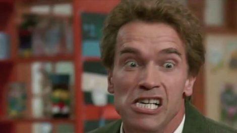 Και Schwarzenegger και Fassbender και Hasselhoff στο sequel του Kung Fury