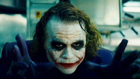 Joker του Ledger