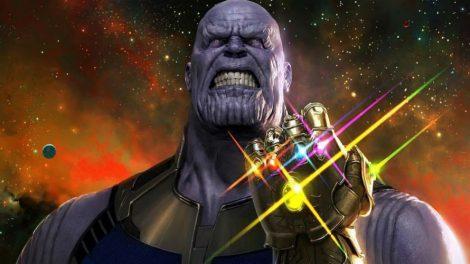 φρέσκο teaser από το Infinity War