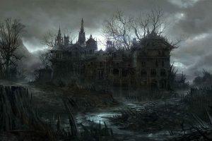 ξενοδοχεία του τρόμου
