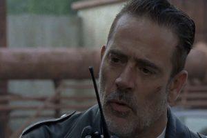 Ο Negan τα είπε ένα χεράκι στον Rick