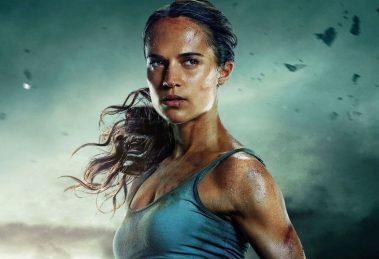 Tomb Raider | Η νέα ταινία της Lara Croft είναι το όνειρο κάθε gamer