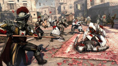 Assassin's Creed στην Αρχαία Ελλάδα