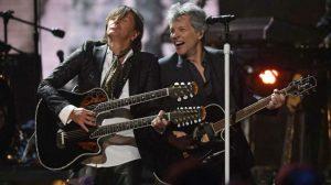 Bon Jovi και Sambora