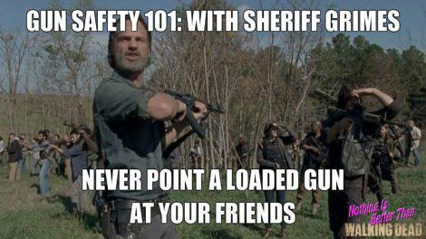 φινάλε της 8ης σεζόν του Walking Dead