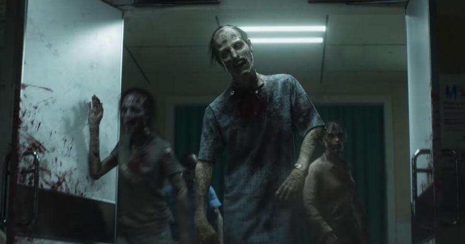 The Walking Dead της Overkill