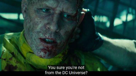 Με αστεία για τον Thanos και την DC το νέο trailer του Deadpool 2