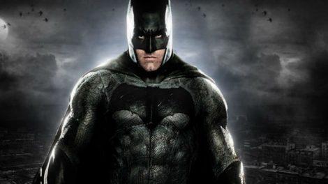 Αναφορά προς τον Ιησού ήταν το ακόντιο του Batman στο Dawn Of Justice