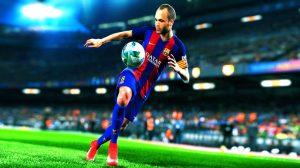 Pro Evolution Soccer και UEFA