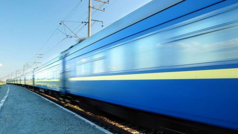 Πώς να επιβιώσεις αν επιλέξεις τραίνο για την μετακίνησή σου